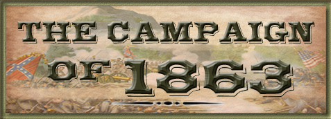 The Campaign of 1863